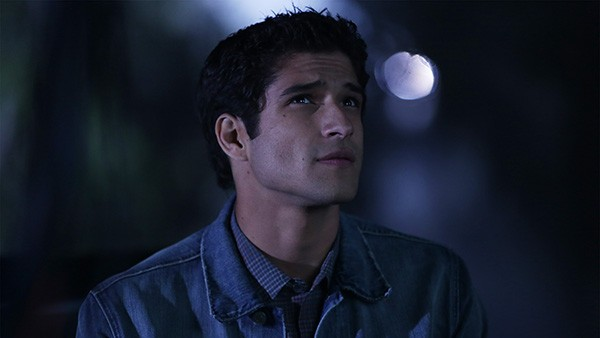 Teen Wolf was just renewed! Howling at the moon with happiness!