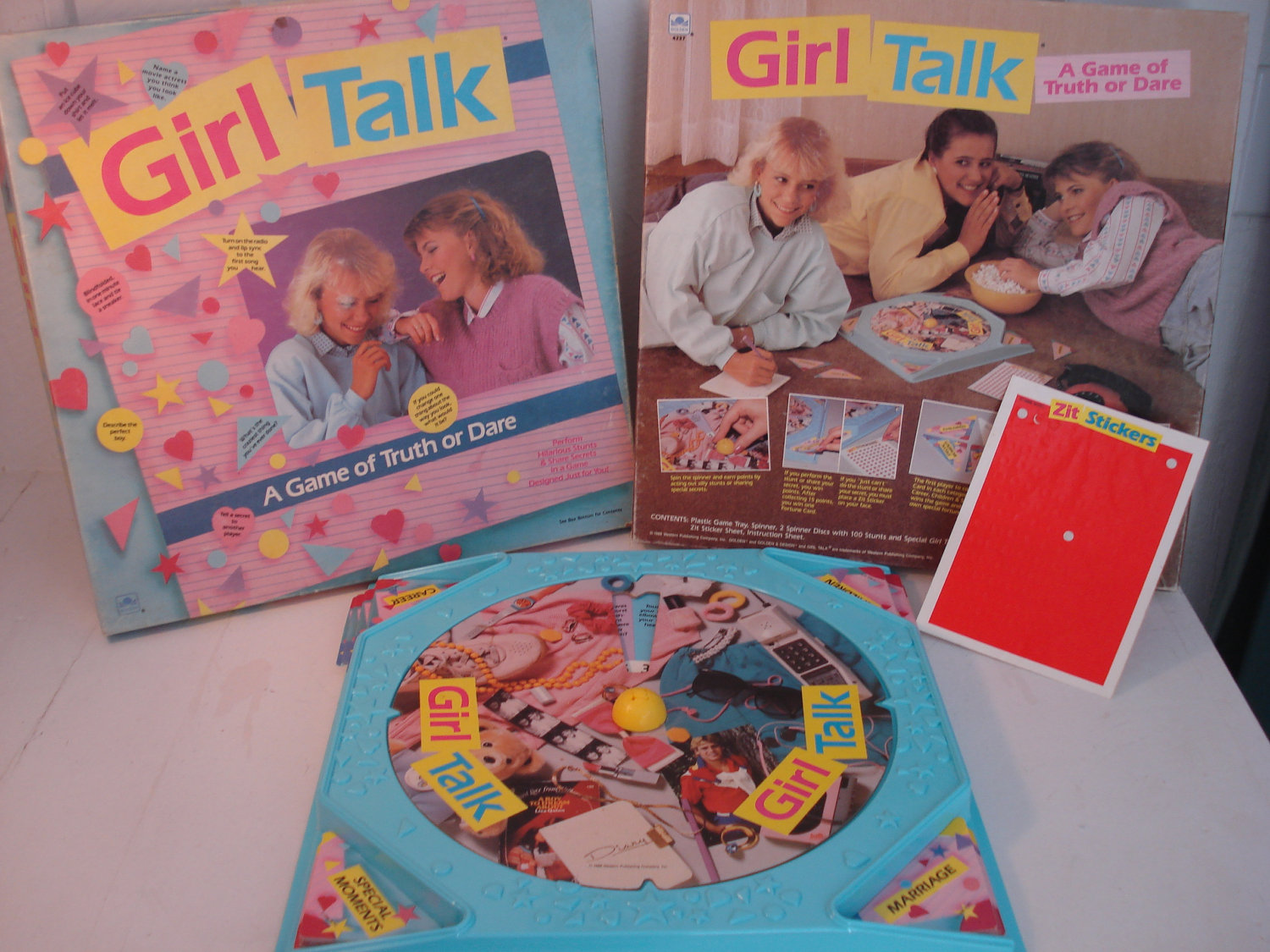 '90s board games that taught me everything about girl friendship