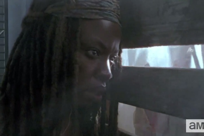 All the ways the new 'Walking Dead' trailer is making us nervous