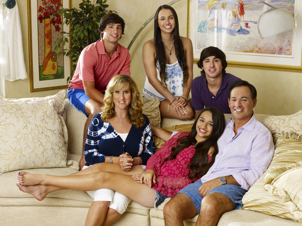 We absolutely can't wait to see trans teen Jazz Jennings' new reality show