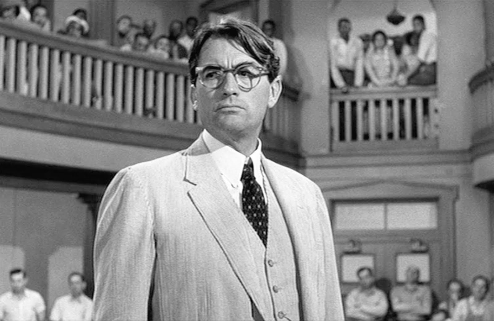 an analysis of the persecution of boo radley tom robinson and atticus finch in harper lees novel to