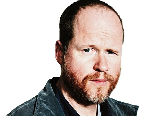 Joss Whedon has a new comic coming out and it sounds RAD SAUCE!