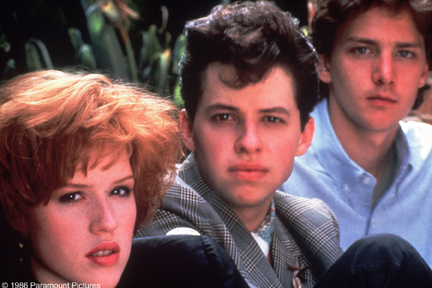 If 'Pretty in Pink' came out now, Andie would have picked Duckie (and that's a good thing)