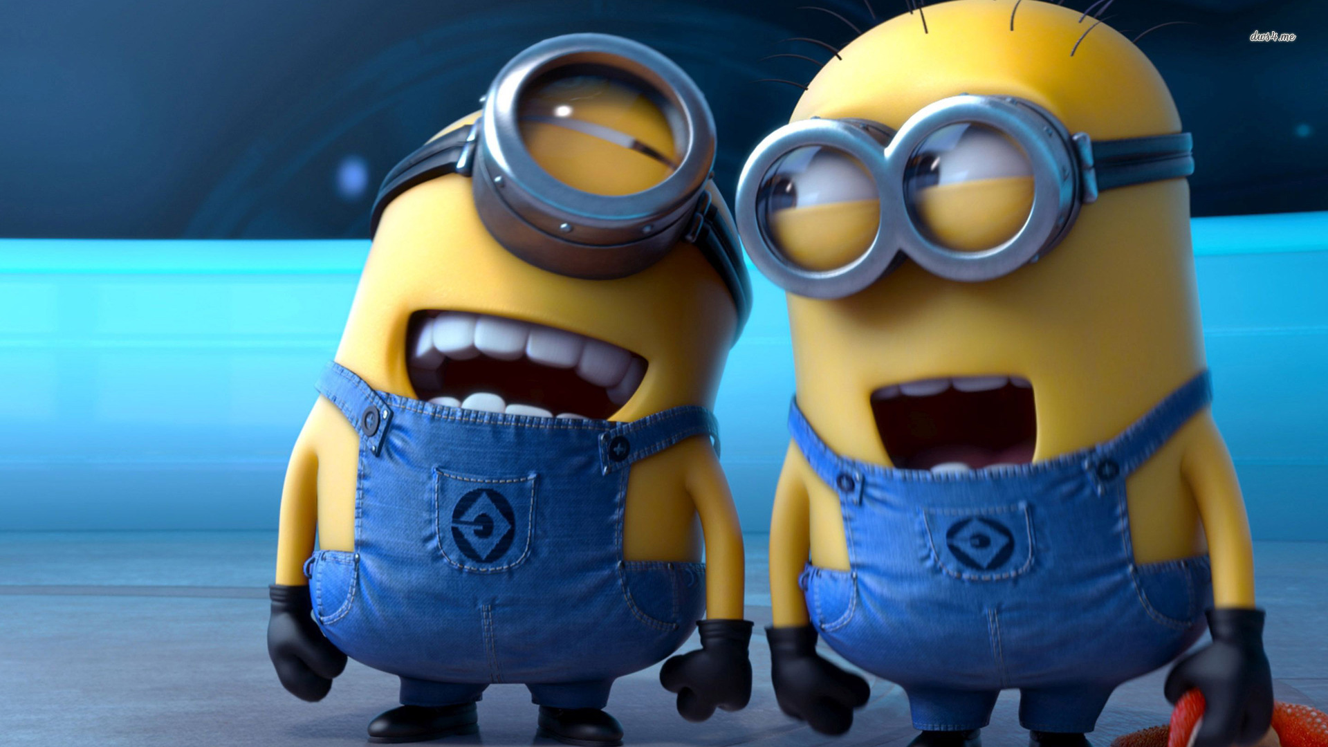So, This Is The Official Reason There Are No Female Minions