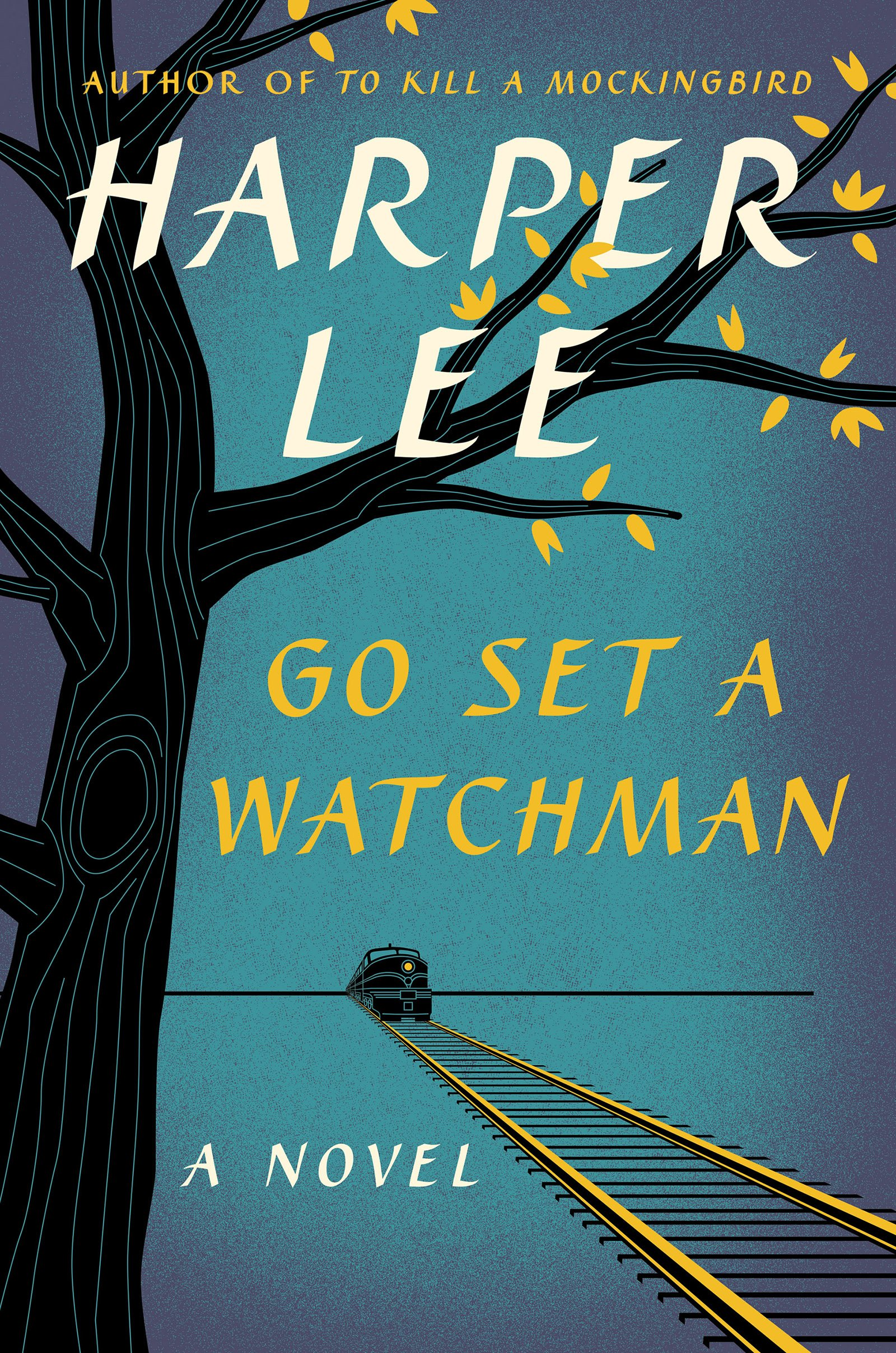 What famous writers are saying about 'Go Set a Watchman'