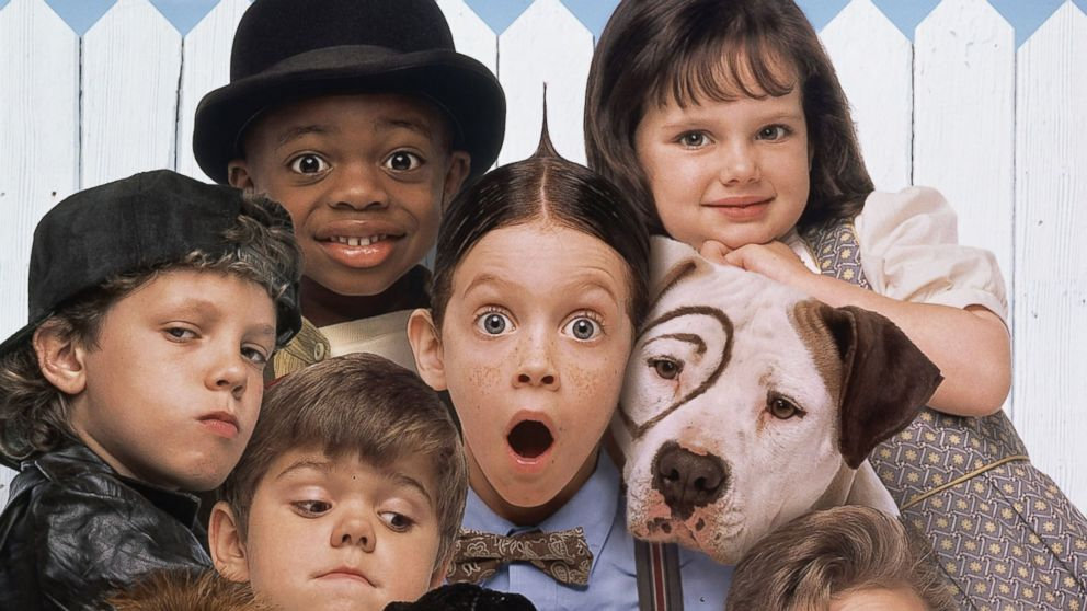 5 ways 'The Little Rascals' ruined my life