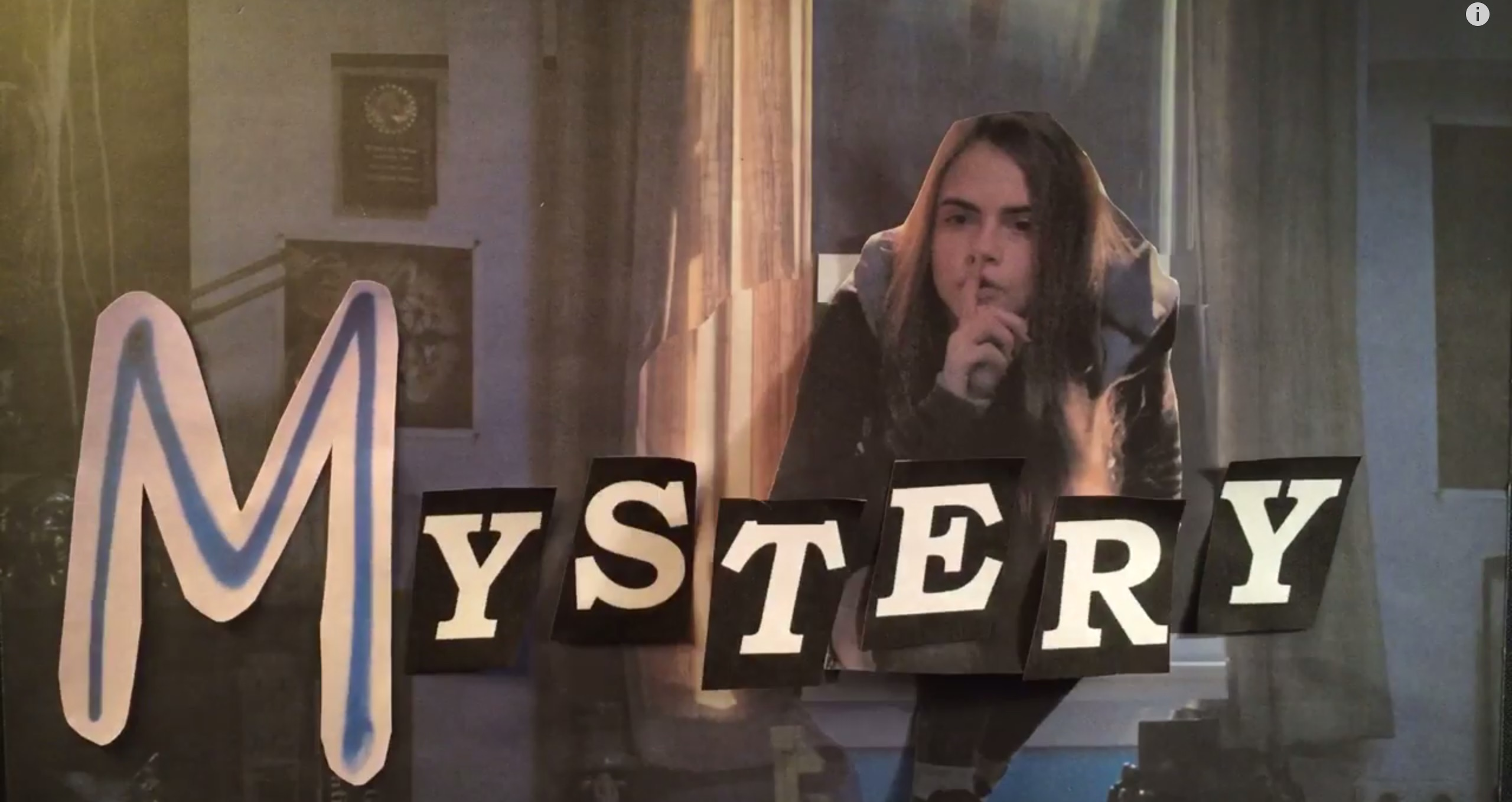 Um, so this all-paper trailer for 'Paper Towns' is the best idea ever
