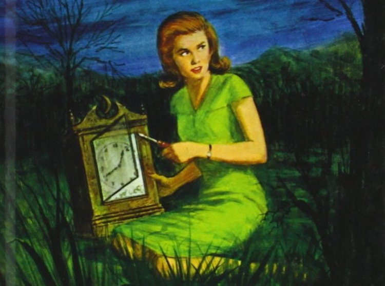 All about the ghostwriter who made Nancy Drew a feminist