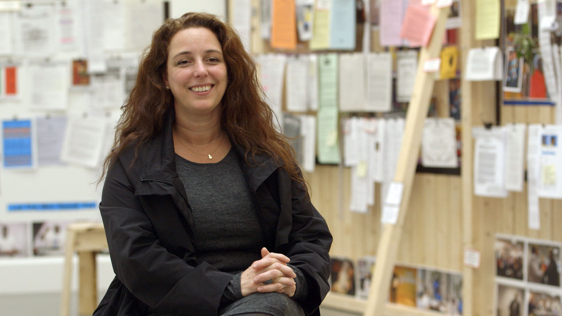 Why everyone's talking about the artist Tania Bruguera
