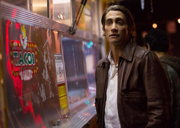 Why 'Nightcrawler' is the movie that defines my generation