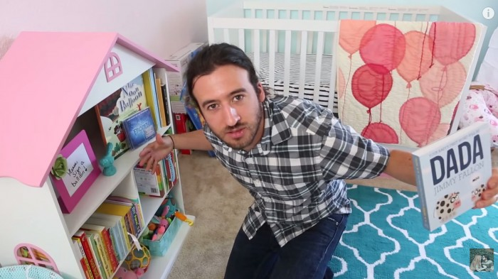 The MTV 'Cribs' episode we've been waiting for is here, thanks to this hilarious dad