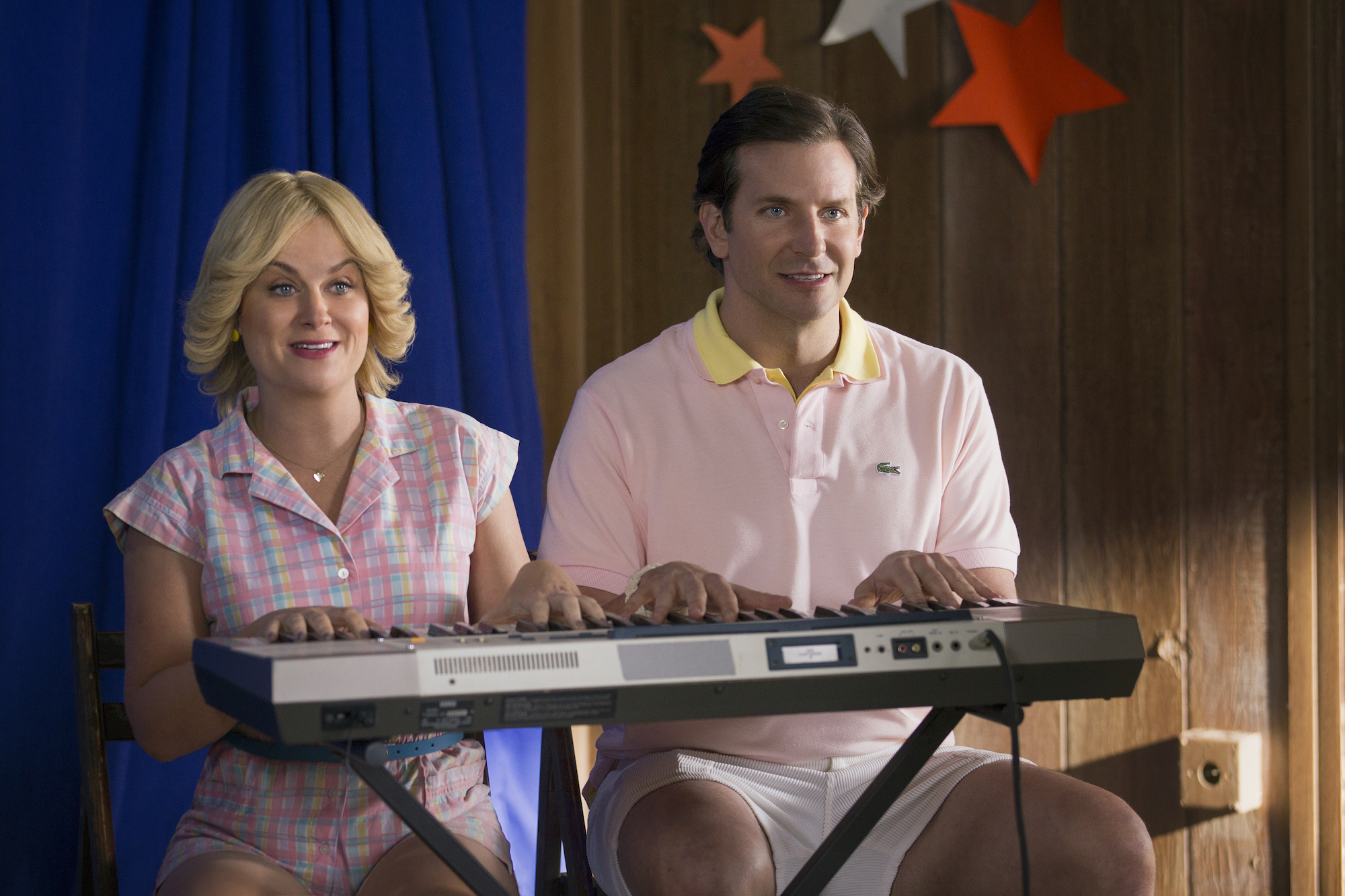 Here's what it was like to make 'Wet Hot American Summer'