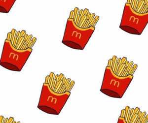 McDonald's made emoji-infused ads, but a graffiti artist hilariously beat them at their game