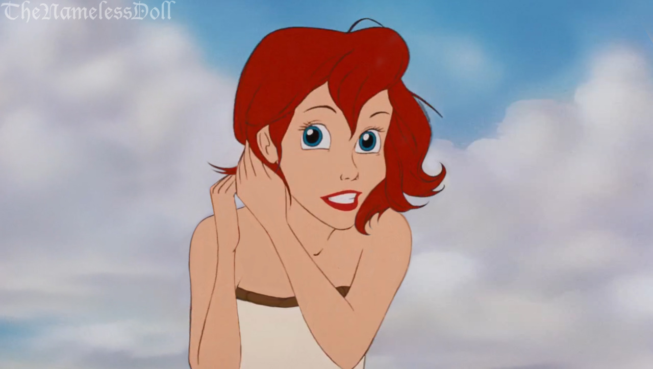What Disney princesses would look like with short hair (hint: awesome)