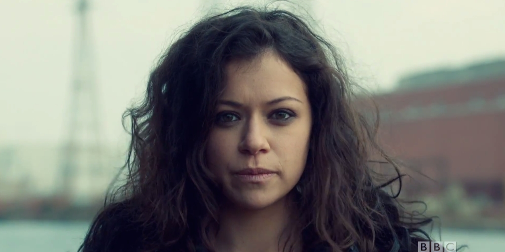 How 'Orphan Black' genius Tatiana Maslany reacted to her first Emmy nom