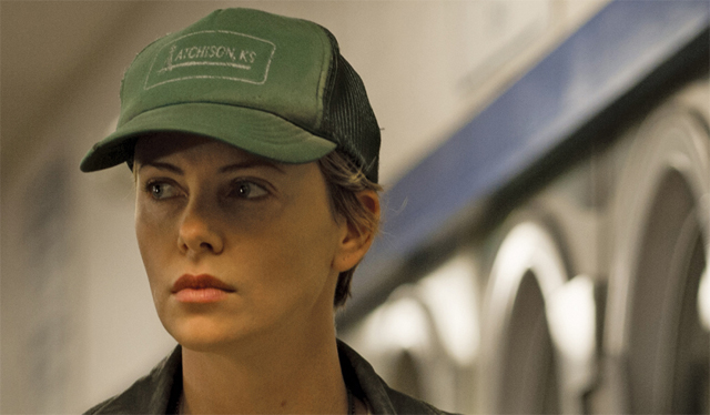 A new clip from Gillian Flynn's 'Dark Places' proves this movie will be more intense than 'Gone Girl'