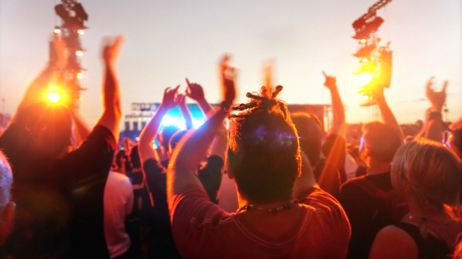 Some valuable lessons I learned from my first music festival