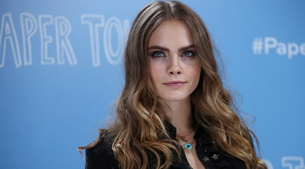 Cara Delevingne has the best hidden talent ever (spoiler, it's beat-boxing)