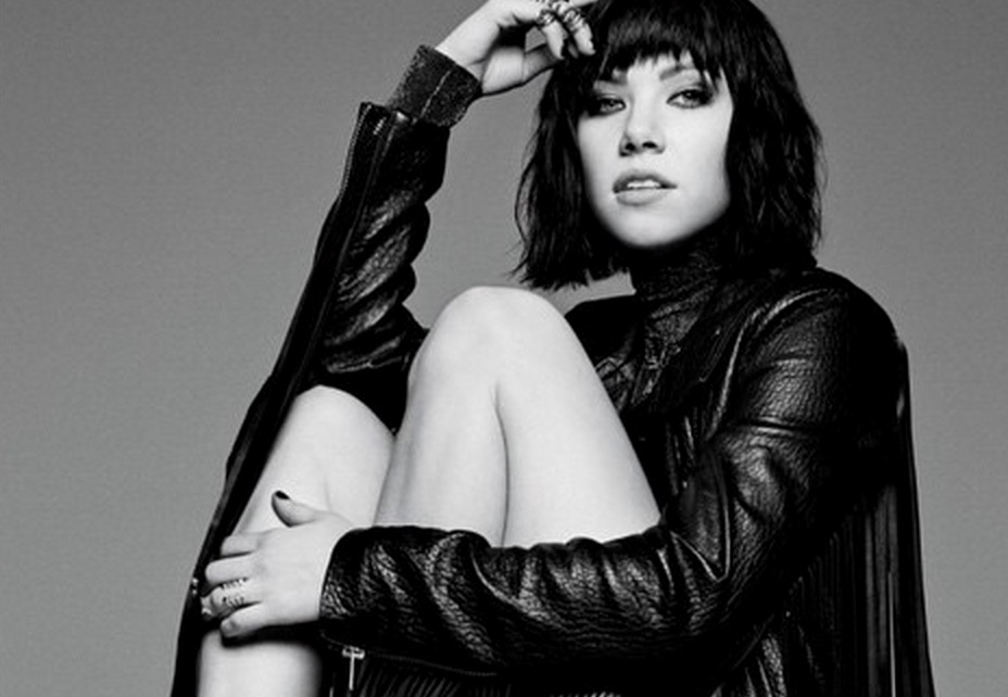Carly Rae Jepsen's best song now has a music video