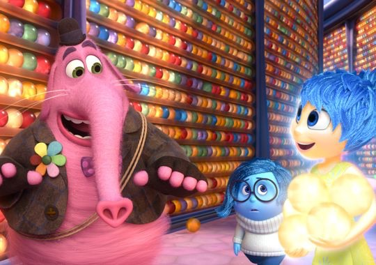 This 'Inside Out' theory will make that super devastating scene less heart-breaking