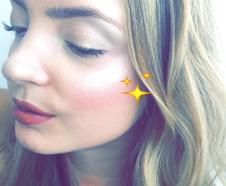 Strobing is totally the new contouring. Here's how to do it.