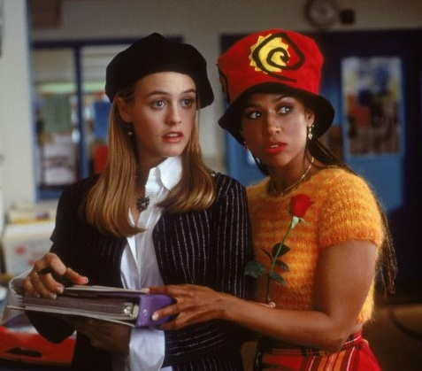 How did we not know about this 'Clueless' deleted scene?