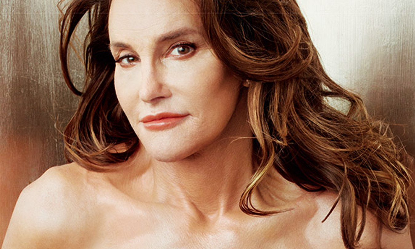Caitlyn Jenner, on conquering her biggest fear