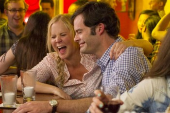 How 'Trainwreck' perfectly flipped the script on romantic comedies