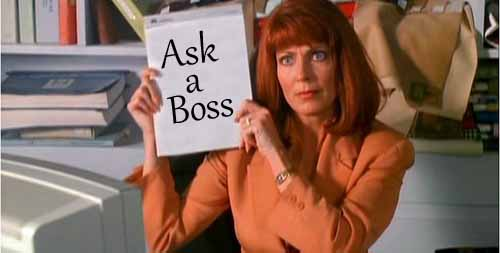 "Ask A Boss: ""Help, I don't have any friends at work"""