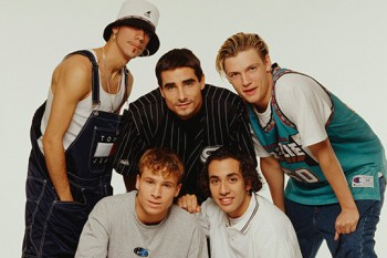 11 larger-than-life truths dropped in the Backstreet Boys documentary