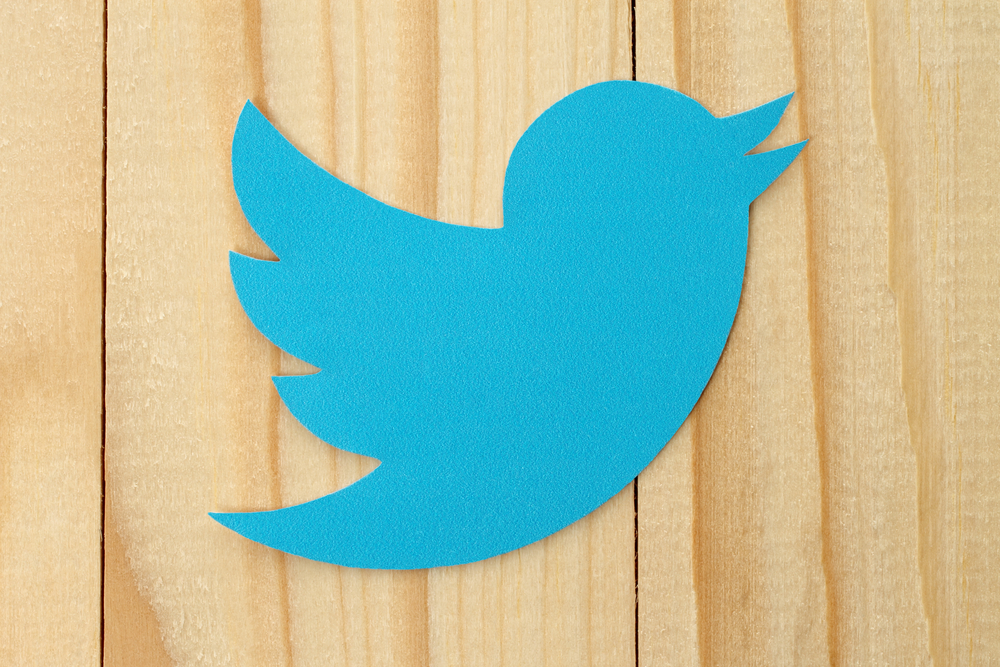 Annnnnnnd this is why your Twitter profile background is white