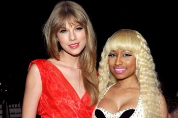A field guide to Nicki Minaj, Taylor Swift, and intersectionality