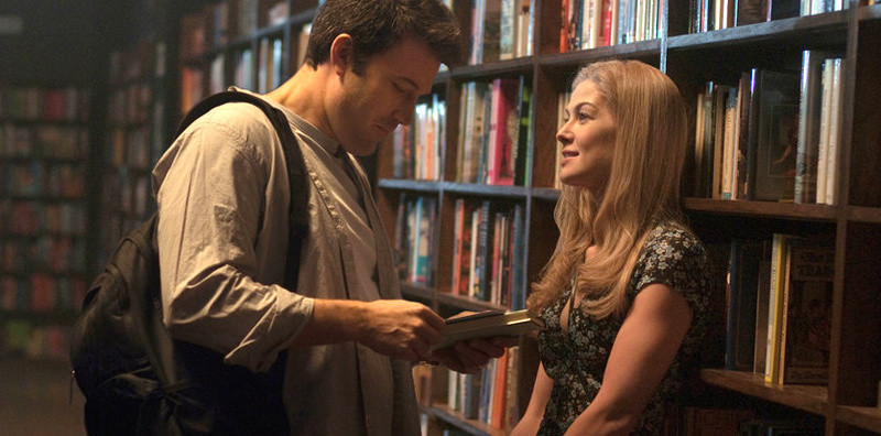 What the 'Gone Girl' sequel might look like, according to Gillian Flynn