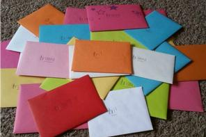 Tears: Mom fills out greeting card for every stage of her daughter's future