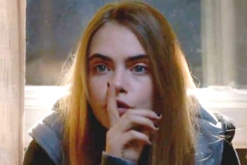 'Paper Towns' gives us a refreshing new kind of female lead