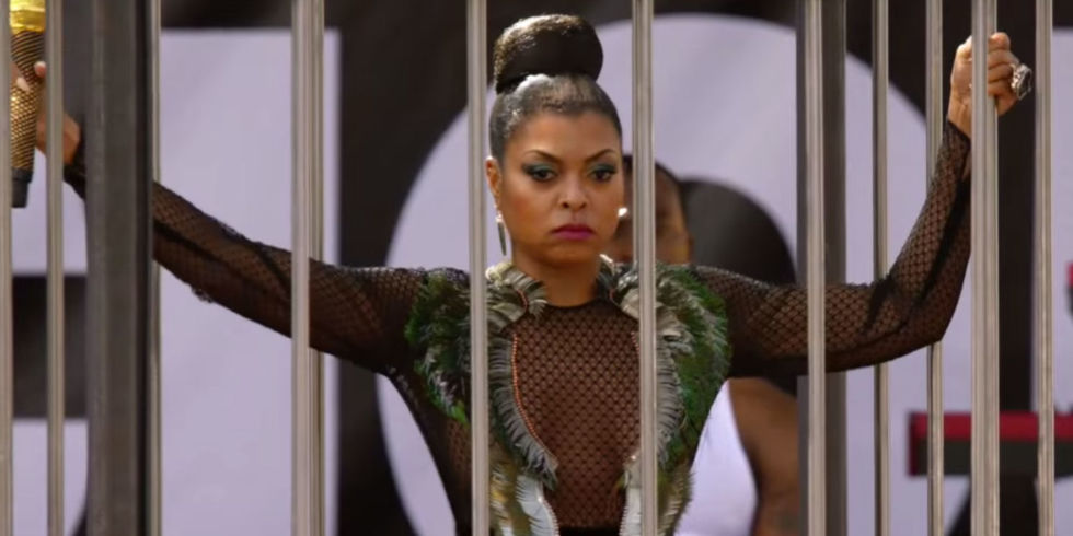 The first trailer for 'Empire' season 2 is here and it's all about the power