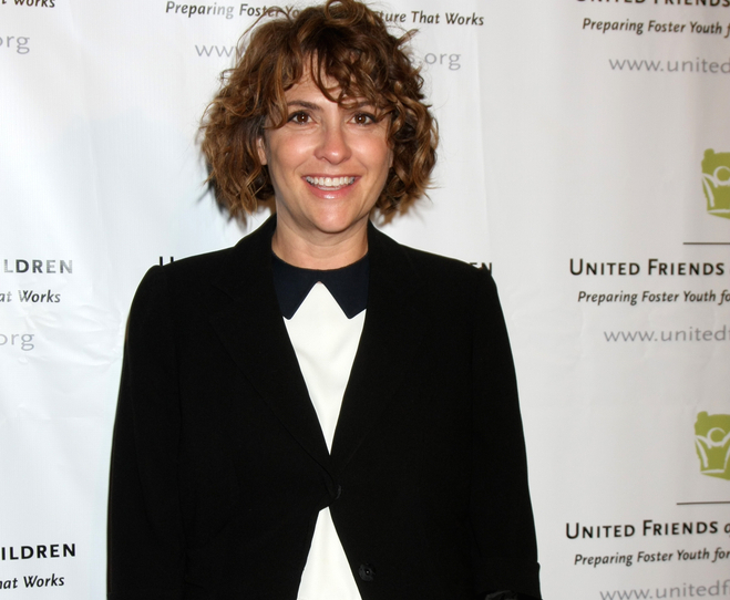 'Transparent' creator Jill Soloway weighs in on Hollywood's gender gap problem