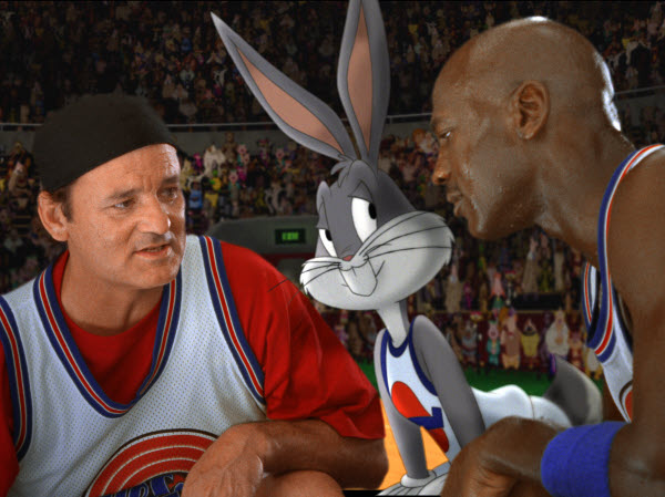 Yes, 'Space Jam 2' could soon be a reality