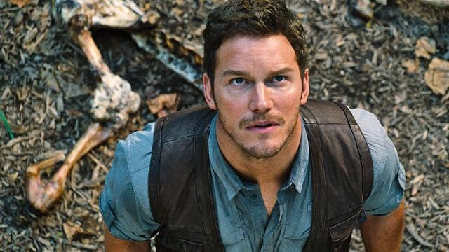 We have the deets on Jurassic World 2. Two words: Chris Pratt.