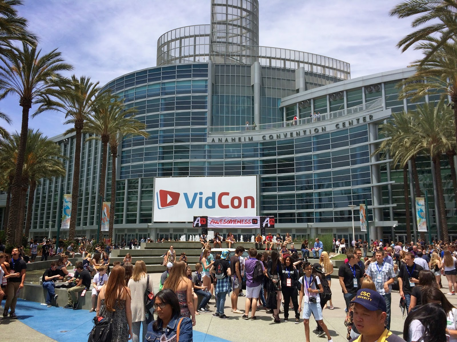 VidCon is changing in an important (and safe) way