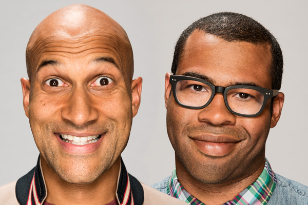 All the tears: 'Key & Peele' is ending