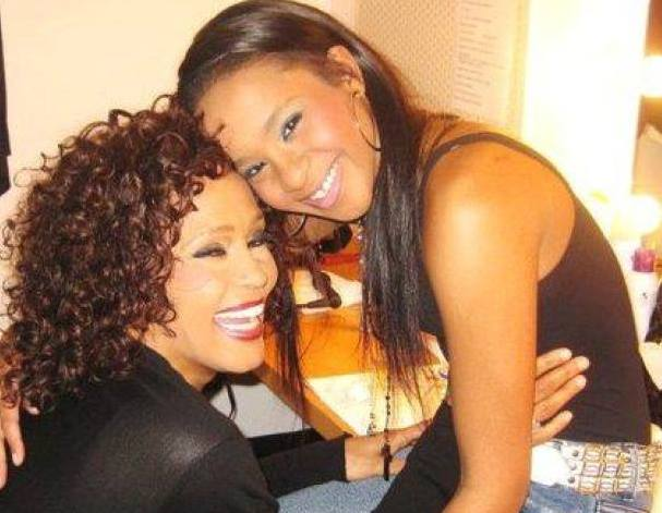 Remembering Bobbi Kristina Brown with heavy hearts