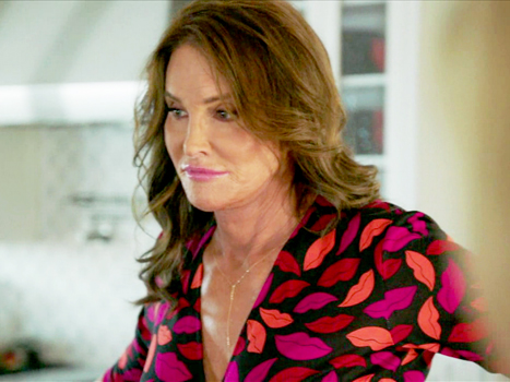 The most moving moments from the premiere of 'I Am Cait'