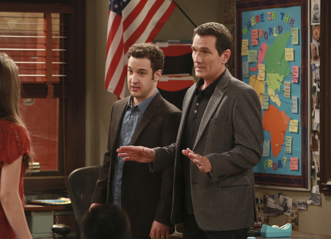 Finally: The mystery of what happen to Mr. Turner on 'Boy Meets World' is solved