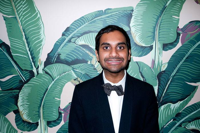 What we know about Aziz Ansari's new Netflix show