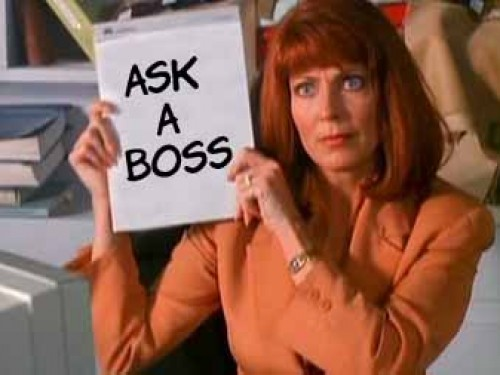 "Ask A Boss: ""Help! I don't know how to say goodbye in meetings"""