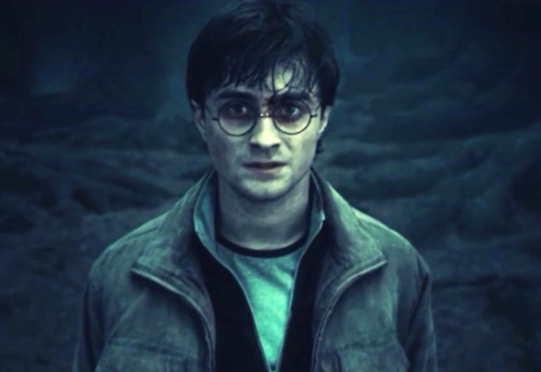 Accio tissue — This Harry Potter/Wiz Khalifa mashup will make you cry all the tears