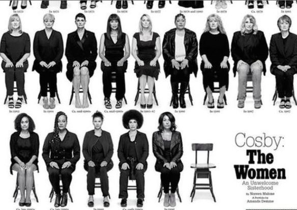 #TheEmptyChair is giving voice and support to survivors of sexual assault