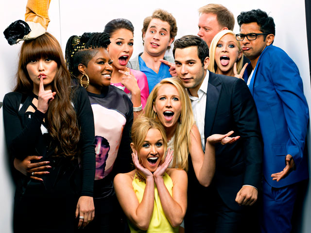 This 'Pitch Perfect' star is officially returning for 'PP3'