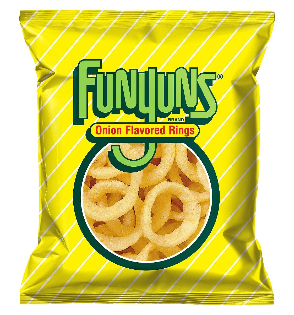 In praise of Funyuns, the secretly perfect snack